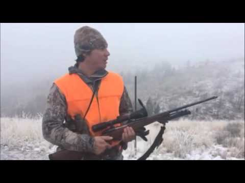 Thumbnail: Hunter Reacts to Shooting Grizzly near Emigrant, MT