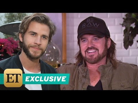 EXCLUSIVE: Billy Ray Cyrus Reveals Liam Hemsworth's Unexpected Secret Talent