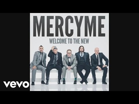MercyMe - Gotta Let It Go