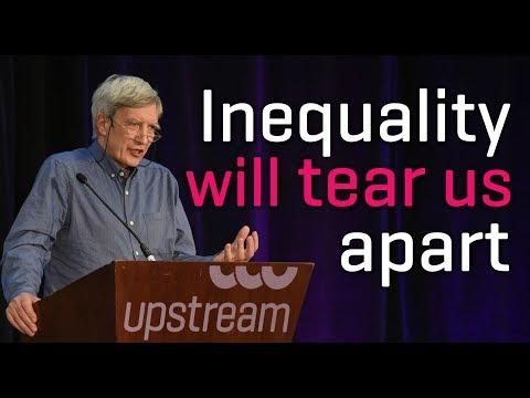 Inequality Is Unsustainable | Richard Wilkinson