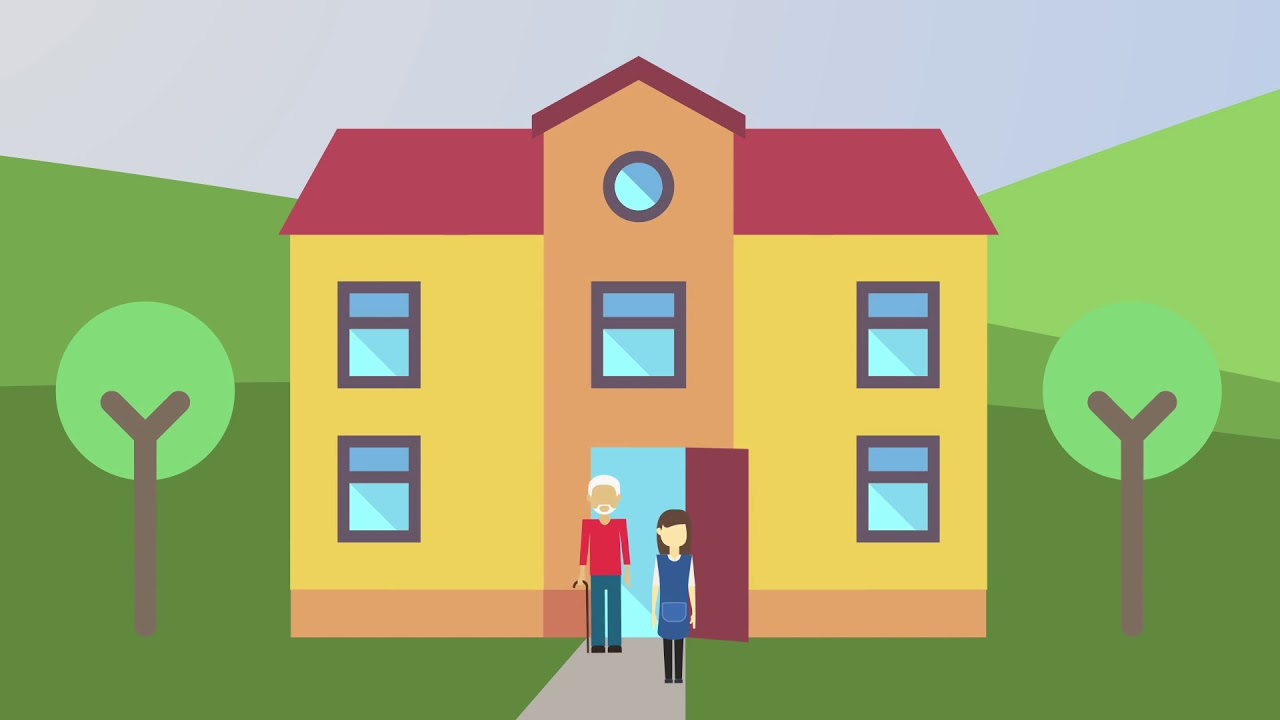 Residential Care   Calderdale Council