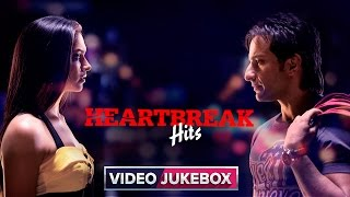 Heartbreak Hits | Video Jukebox