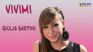 Download Giulia Sartini - VIVIMI MP3 song and Music Video
