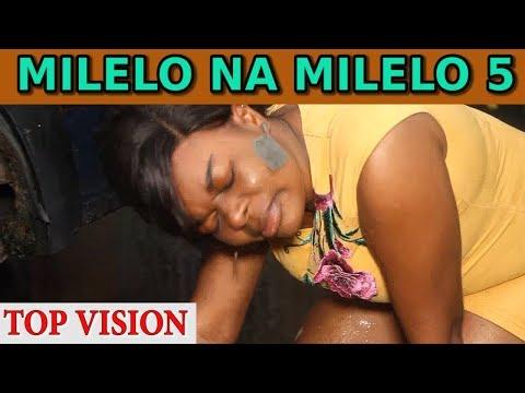 MILELO NA MILELO Ep 5Theatre Congolais avecAda, Darling,Omari,Mosantu,Marie Jeanne