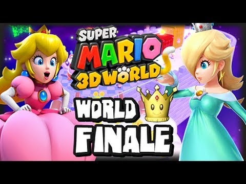 super mario 3d world 4 players crown world mobility