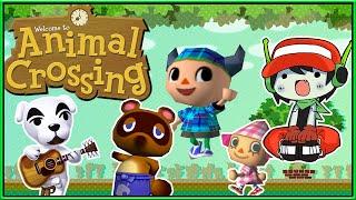 Animal Crossing - FulltimeGames