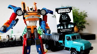 STAR WARS Toys! Star wars figures - SURPRISE OPENING Star Wars - Toys Kids Video