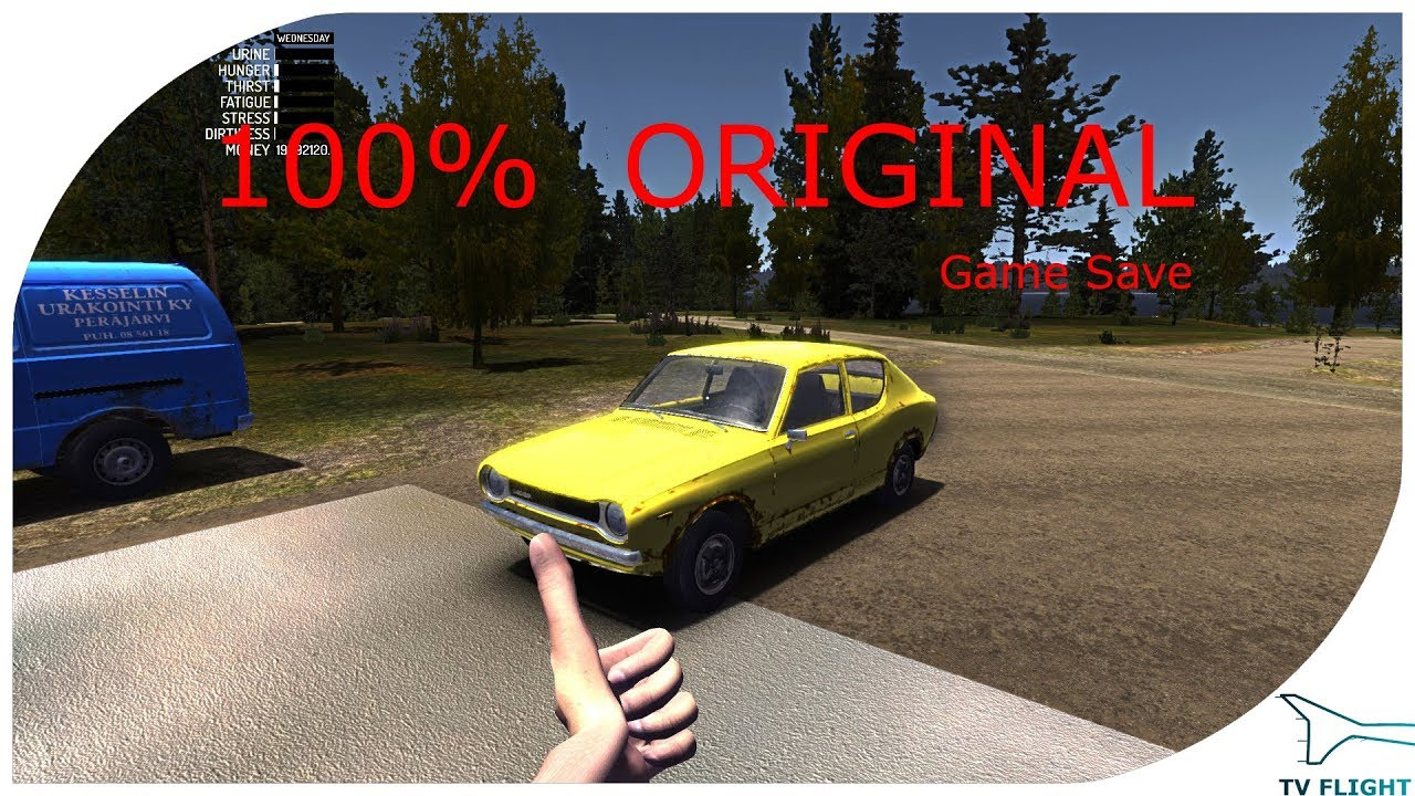 My Summer Car Download Save Game My Summer Car Save Games