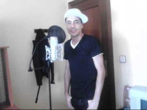 Mc Mendoza- Por mi barrio