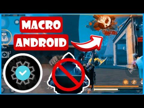 hướng dẫn hack wifi trên điện thoại android - Macro Android - 100% Không Band Acc !