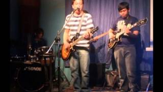 """FACEDOWN in Gospel Jam - """"All I Need is You,"""" """"When Laughter Fades"""" and """"Salvation"""""""