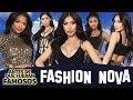 Fashion Nova | Antes De Que Fueran Famosos | Fashion Nova Men