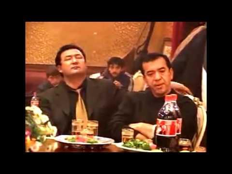Tembur Uyghur Instrument Tembur Uyghur music