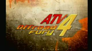 ATV Offroad Fury 4 Intro