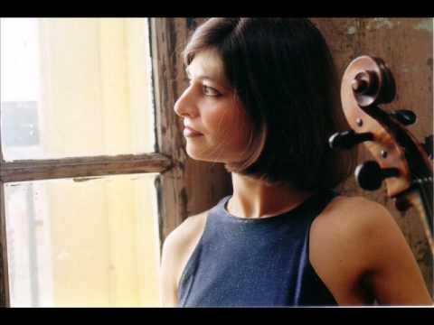 Elgar cello concerto op.85, Timora Rosler-cello (part 1/5)