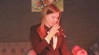 Ведущая Светлана Михайлова(Wedding PROMO video)
