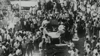 وثائق دور أمريكي بريطاني في انقلاب إيران عام 1953
