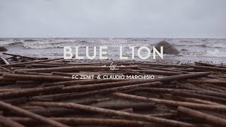 BLUE L1ON by FC Zenit & Claudio Marchisio