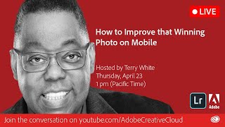 How to Improve that Winning Photo on Mobile