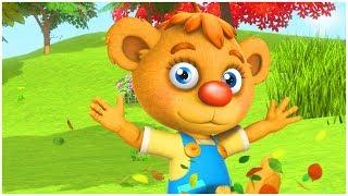 Rouzin Svet | Crtani za decu | Brine Malo Medveda | Cele Epizode | Sinhronizovan na srpski jezik thumbnail