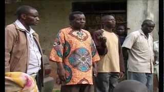 REUBEN KIGAME FOR VIHIGA COUNTY GOVERNOR