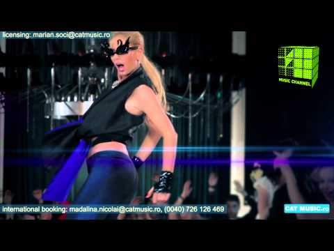 Andreea Banica - Sexy (DJ Dark & Shidance Remix) (Official Video HD)