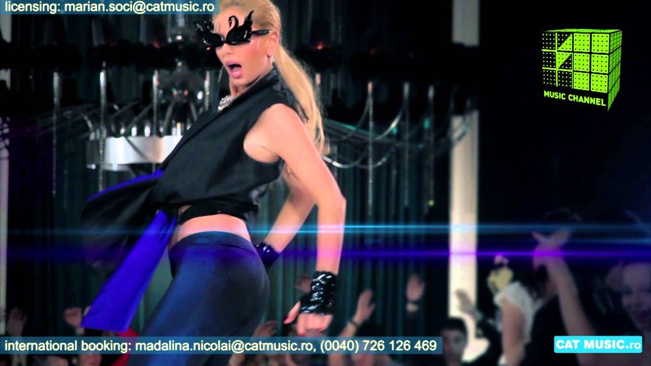 Andreea Banica - Sexy (Speak One Reworked)