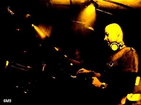 DJ Marco V  |  Live @ Mysteryland 17.06.2001