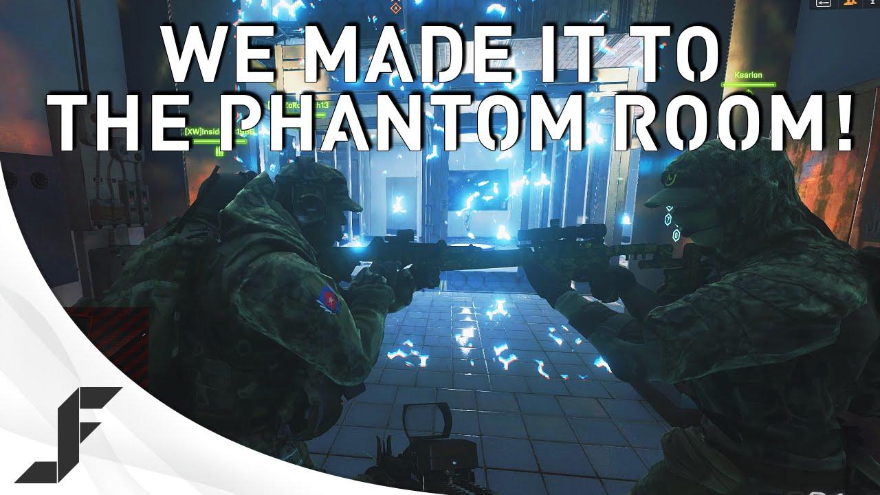Battlefield 4 Final Stand - Phantom Operative Code
