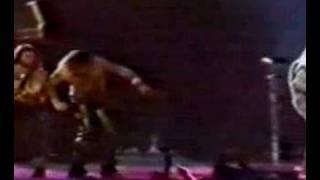 Van Halen-Bottoms Up!-Largo '82