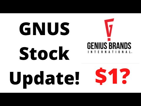 Is Genius Brands (GNUS) Stock a Buy or Sell?