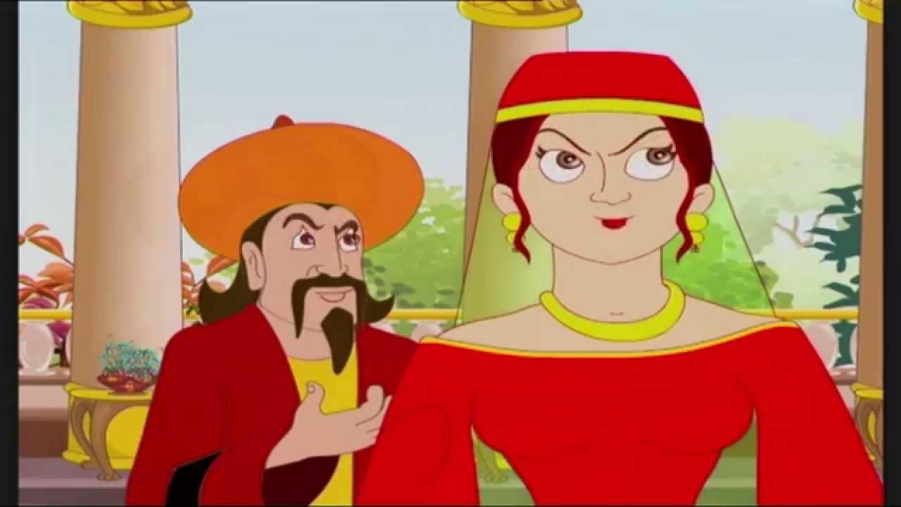 aladdin cartoon in hindi all episodes download
