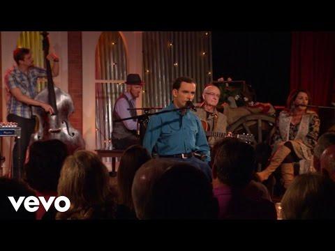 Bradley Walker - Call Me Old-Fashioned (Live)