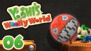 Kuschelige Kettenhunde! | #06 | Yoshi's Woolly World