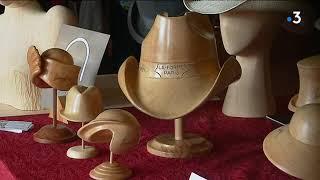 1er festival du chapeau au château de Cheverny, en Loir-et-Cher