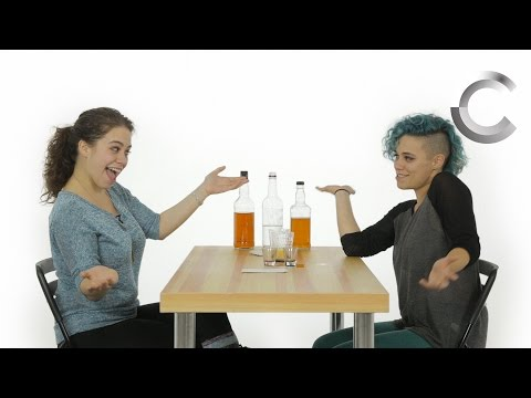 Thumbnail: Rachel & Selena | Truth or Drink | Twins