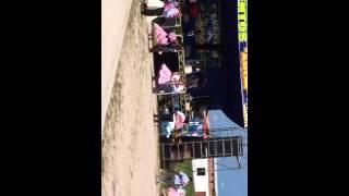 Carnaval Acari 2016 familia Tonconi