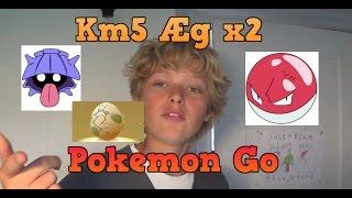 pokemon go   ep 6   5km gx2