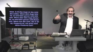 Serie: 5 Positive Sonntage - Positiv Wahrnehmern III