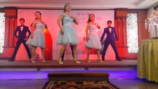 THE TIME DANCE TEAM Cần Thơ - i wanna be your love
