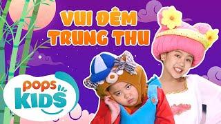 Mầm Chồi Lá - Liên Khúc Vui Đêm Trung Thu - Nhạc Thiếu Nhi Sôi Động | Vietnamese Kids Song