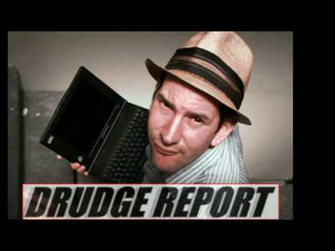 """What DID happen to Michael Jackson? Pt 45 """"Drudge Report & MJ late again """""""