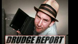 "What DID happen to Michael Jackson? Pt 45 ""Drudge Report & MJ late again """