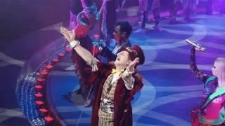Сказочный Новый год в кировском цирке