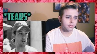 HARRY LOUIS - LOVE WILL TEAR US APART (REACTION)