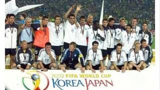Cancion Oficial Mundial Corea Japon - 2002