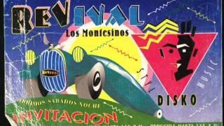 296/ REVIVAL 3er Aniversario [1998]