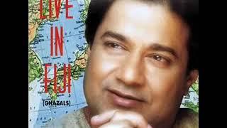 Ghazal Medley By Anup Jalota Album Live In Fiji By Iftikhar Sultan