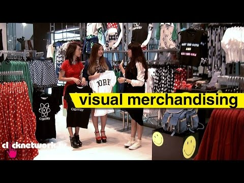 Visual Merchandising - That F Word: EP12