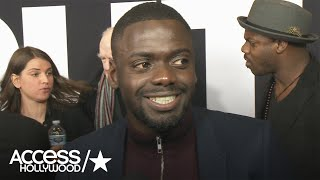'Get Out': Daniel Kaluuya On Why The Topic Of Racism Is 'Always Going To Be Relevant'